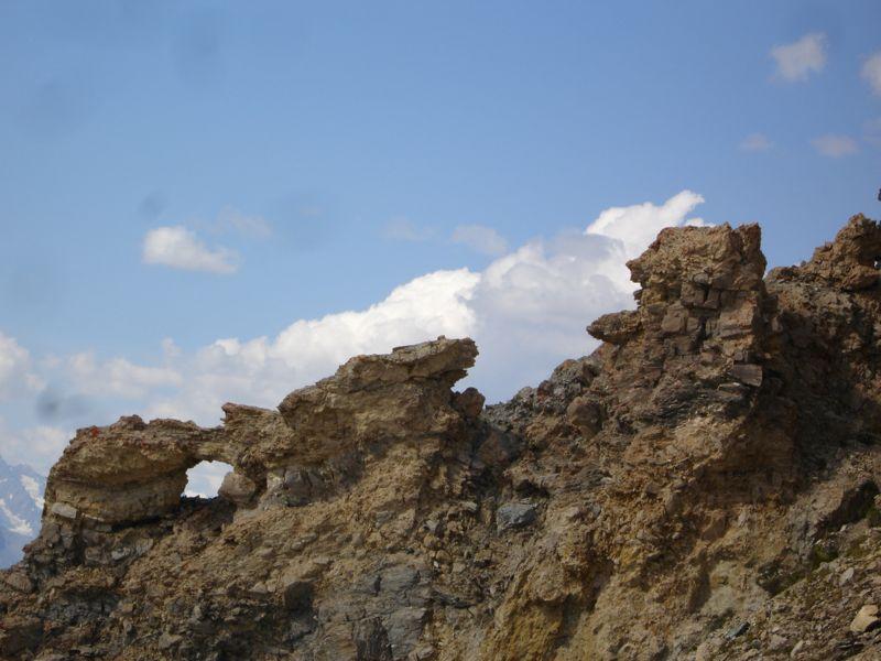 Le rocher de la Davie Dsc04448