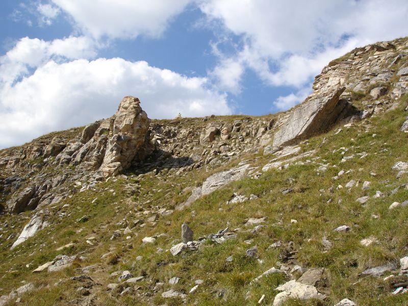 Le rocher de la Davie Dsc04450
