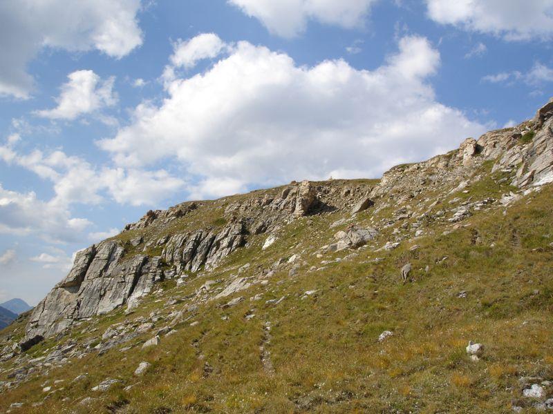 Le rocher de la Davie Dsc04451