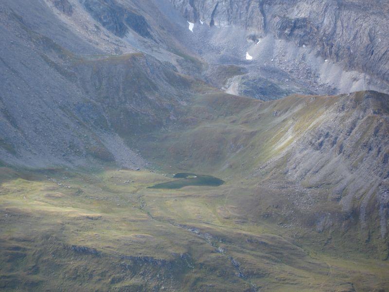 Aiguille de la Grande Sassière Dsc04519