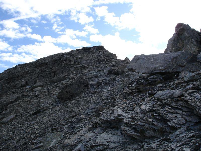 Aiguille de la Grande Sassière Dsc04520