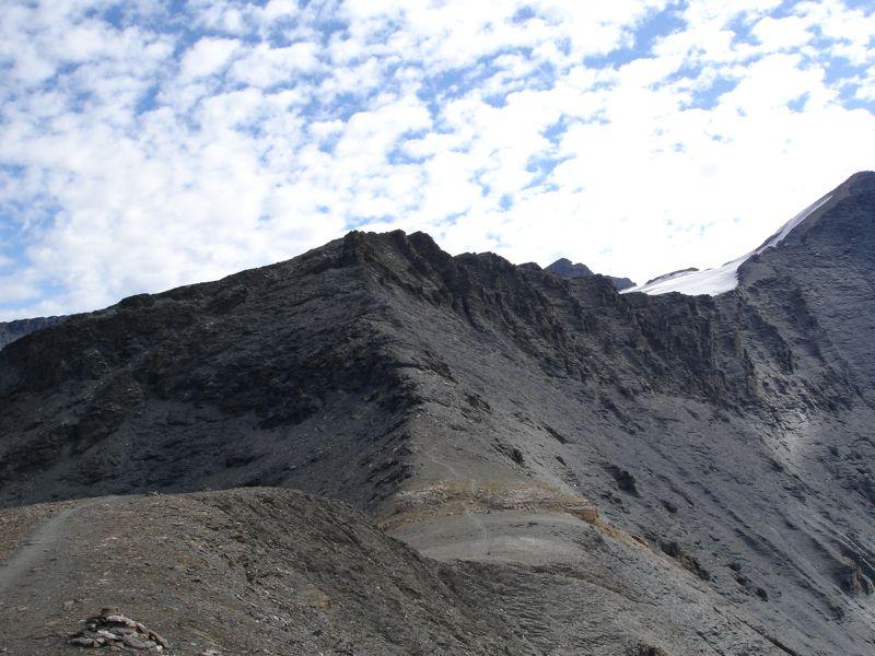 Aiguille de la Grande Sassière Dsc04523