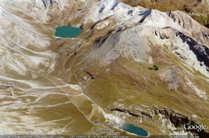 balade  la sassière et vidande décenale du 2è lac Sassia10