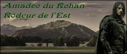 Voir un profil - Amadeo du Rohan Amadeo10