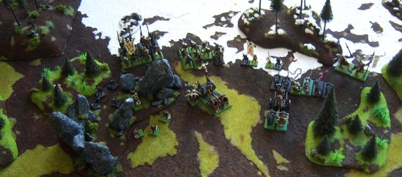 beastmen - Warhammer Beastmen Army Beastm10