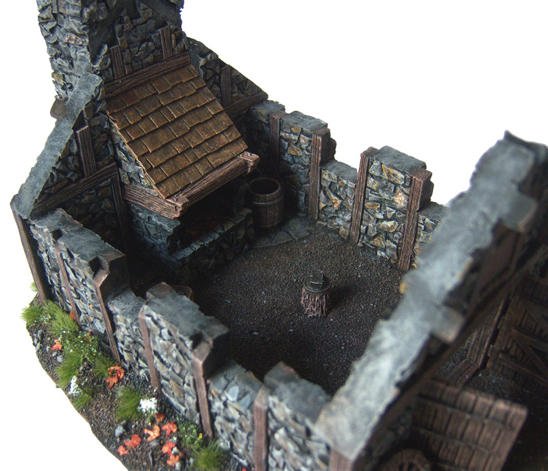 The Free City of Gierburg - Board & Scenery - Page 3 Forge_11