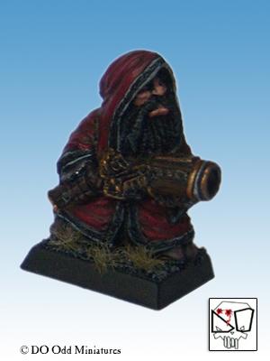 Black Dwarf warband Gaoler11