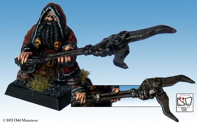 Black Dwarf warband Gaoler12