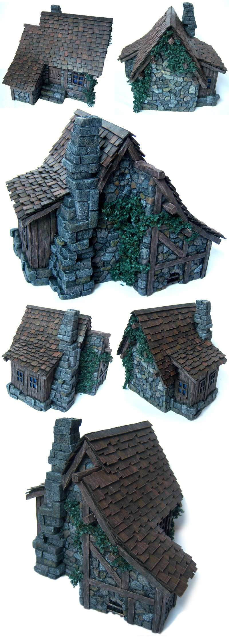 The Free City of Gierburg - Board & Scenery - Page 2 House11