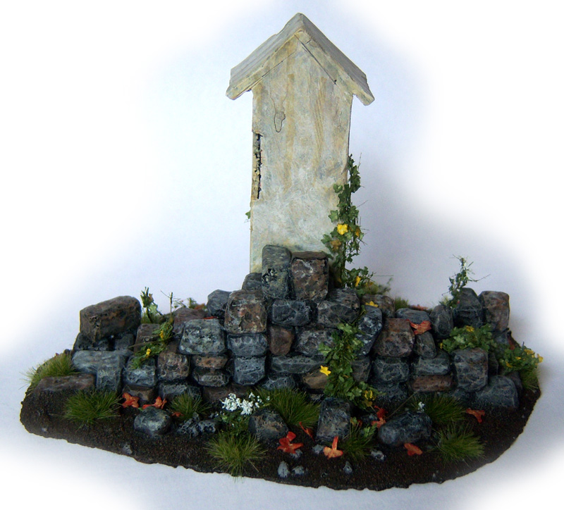 The Free City of Gierburg - Board & Scenery - Page 2 Shrine13
