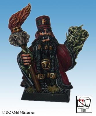Black Dwarf warband Sorcer10