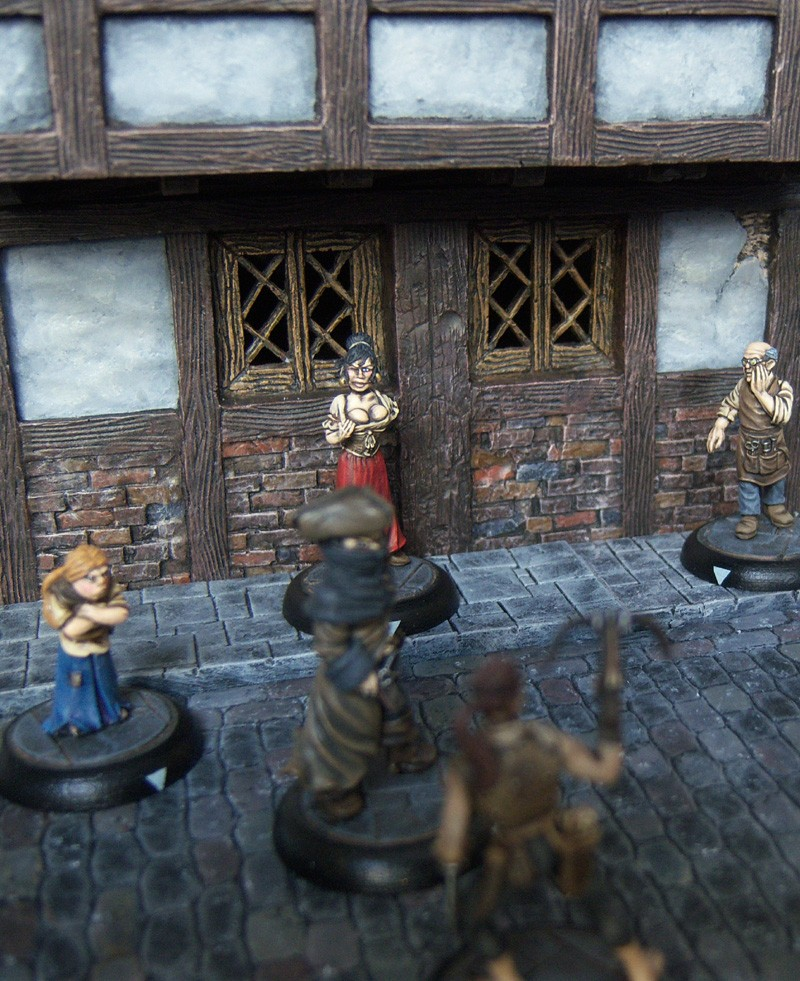 The Free City of Gierburg - Board & Scenery - Page 4 Street10