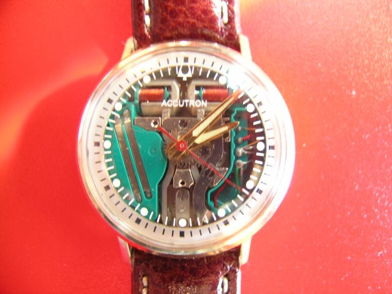 La montre du vendredi 6 novembre 2009 Dscn9011