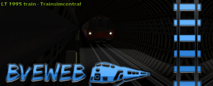 BVE WEB//