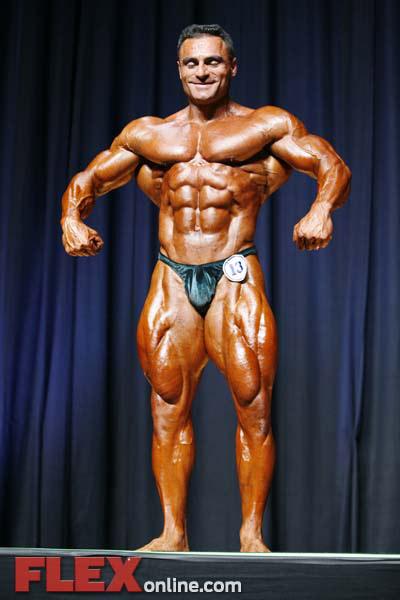 Arnold Classic 6-7 Mars 2009 Ah10
