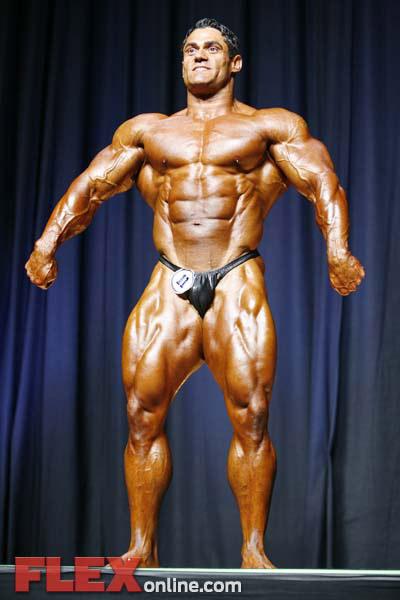 Arnold Classic 6-7 Mars 2009 Gb10