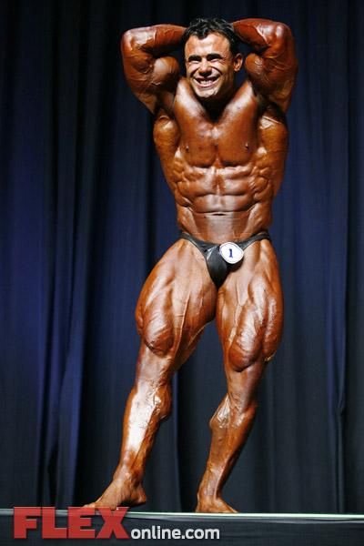 Arnold Classic 6-7 Mars 2009 Mem10