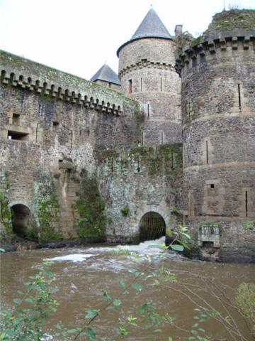 Le château de Fougères 510
