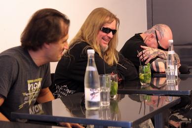 conference de presse du 31 aout 2009 a Paris 610