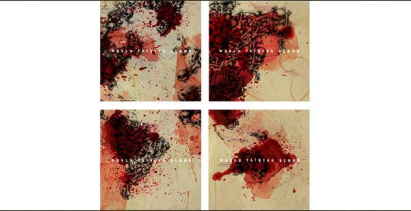 cover de world paint in blood ! L_a77d10