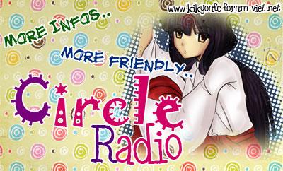 Monthly Radio | Yêu cầu gửi tặng 00011