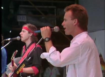 Live Aid Liveai19