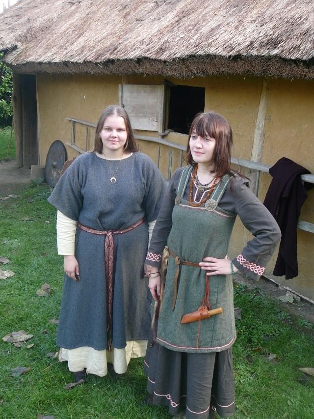 Samain à l'archéosite de Marle - Octobre 2009 P1120417