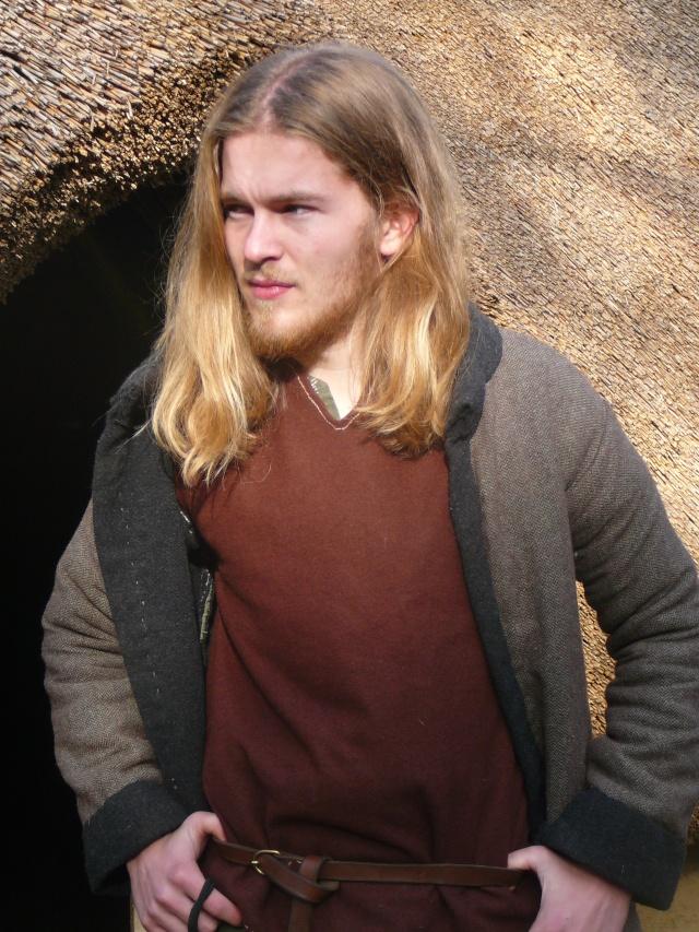 Samain à l'archéosite de Marle - Octobre 2009 P1120419
