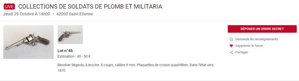"""mes """"type lefaucheux"""" ou plustot """"a broche"""" 04102015"""