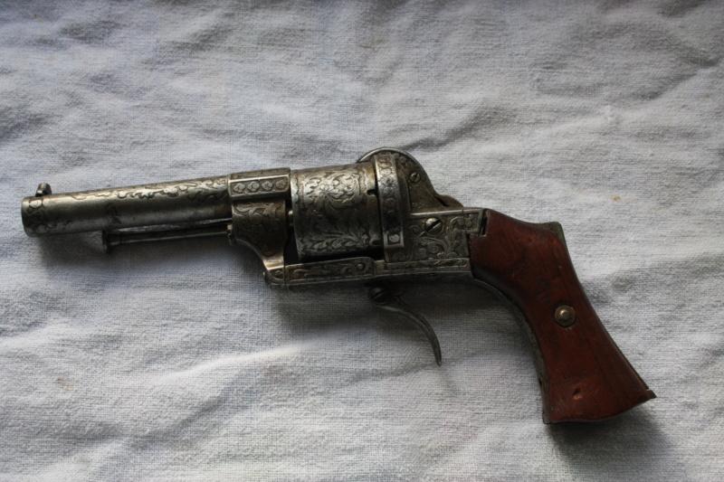 7mm Lefaucheux a restaurer ! 05112011