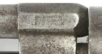 """différence entre """"Lefaucheux INVr breveté"""" et un """" système Lefaucheux""""   Captur40"""