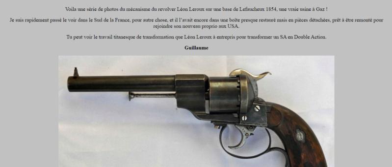 """remise en état d'un """"lefaucheux Mle 1854 modifier par Léon Leroux"""" Captur41"""