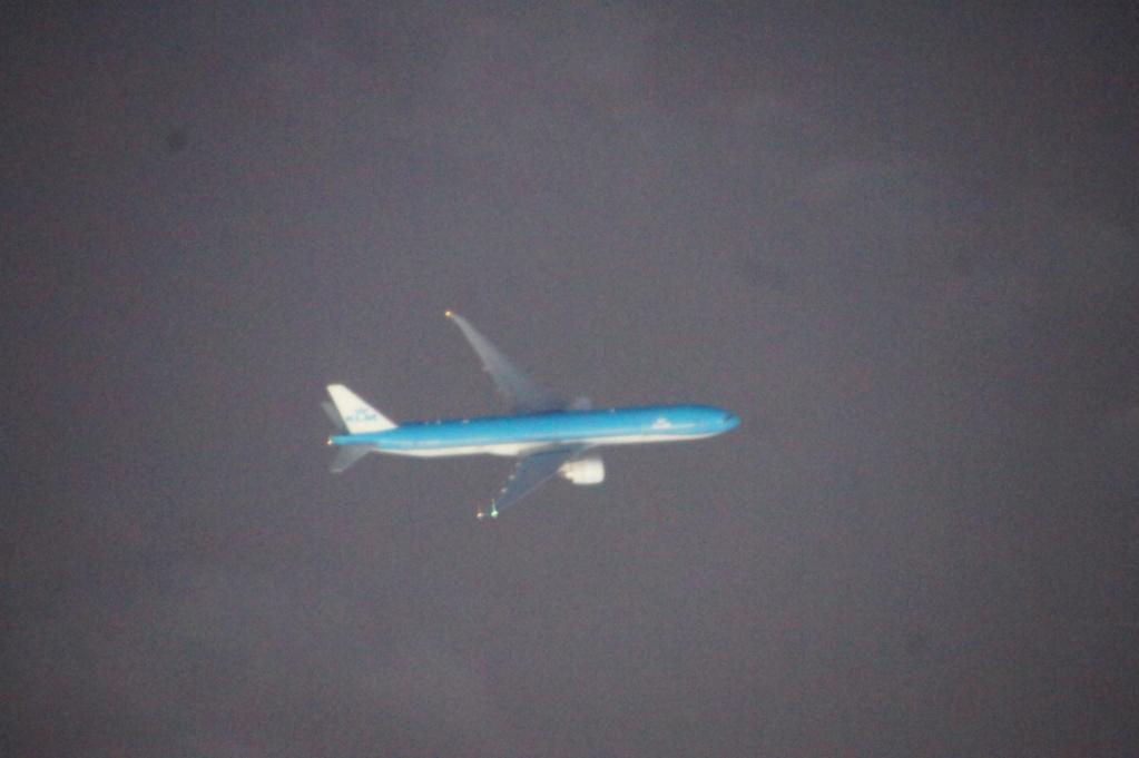 Accompagnement en Haute Altitude qq. part au dessus de l'Afrique centrale Dsc08911