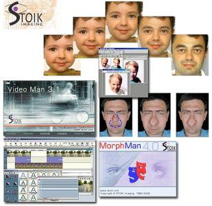 برنامج Morph Man 4.0 لتخيل صورتك بعد 40 سنة مش حتصدق نفسك Morph10