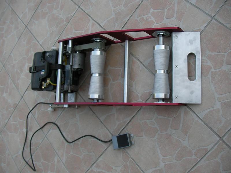 banc de demarrage moto Sany0049