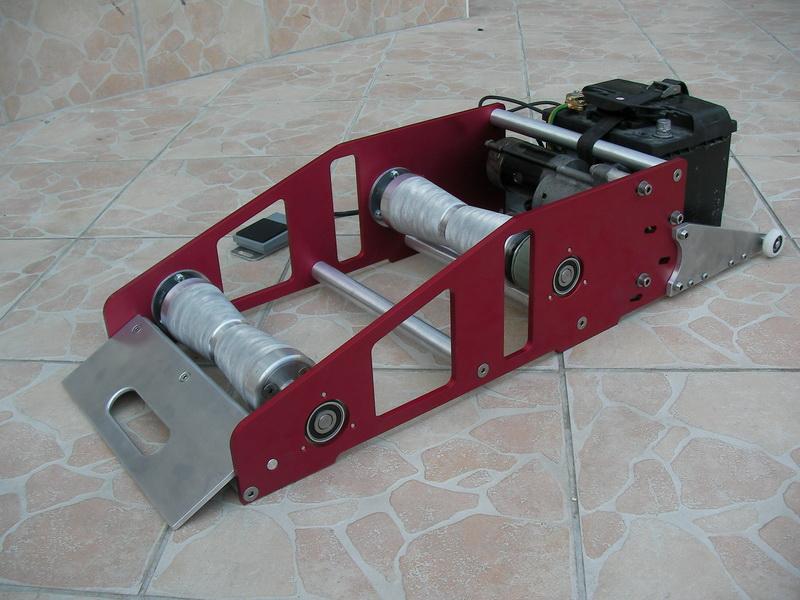 banc de demarrage moto Sany0050