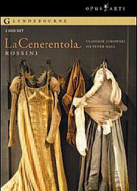 La Cenerentola - Rossini Oa094410