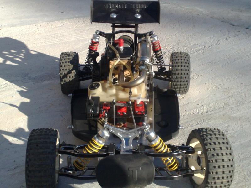 le tk 09 version models concept france 31082010