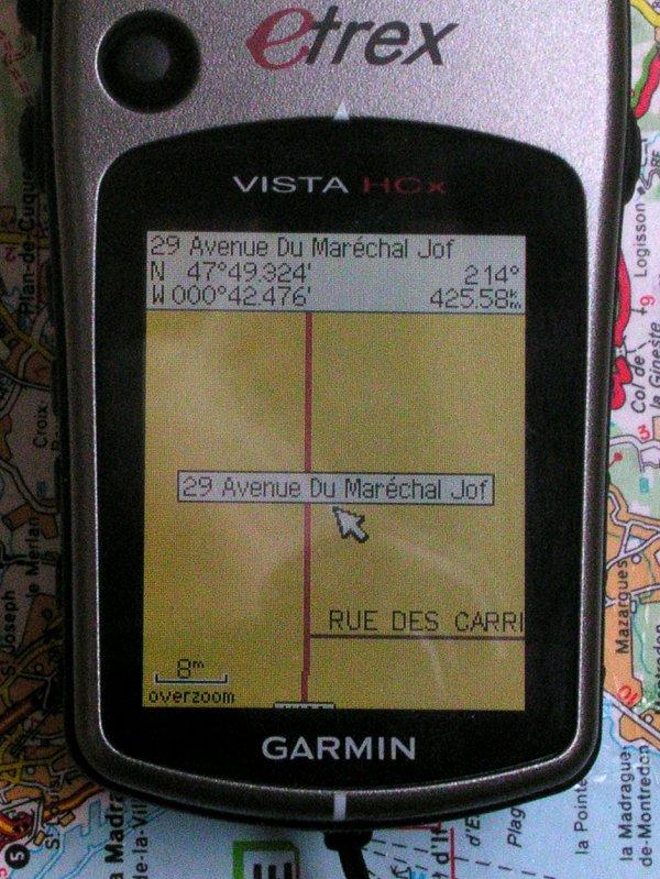 GPS pour cyclo... - Page 3 Chatea10