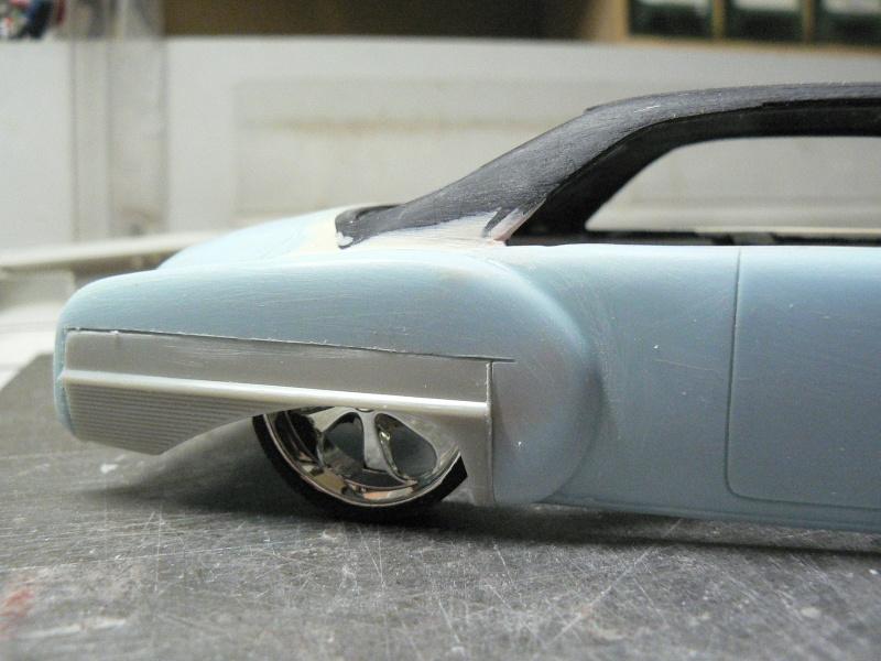 chevrolet 5o coupé 02182310