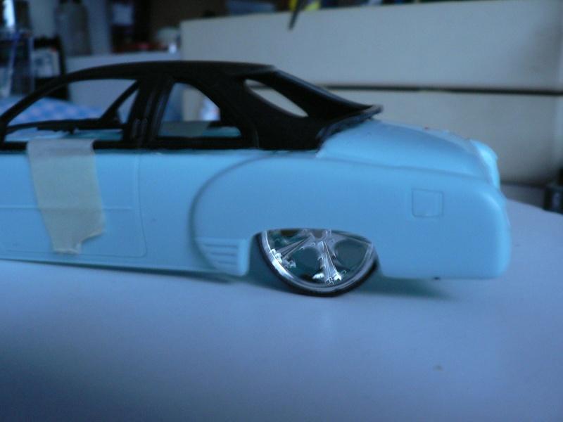 chevrolet 5o coupé 07190211