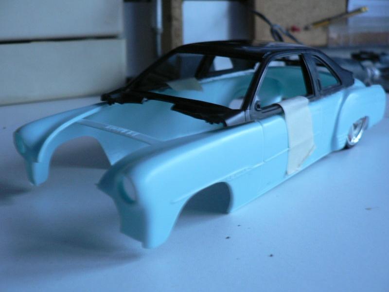 chevrolet 5o coupé 07190310
