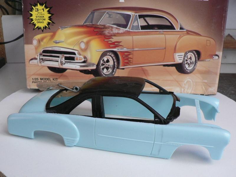 chevrolet 5o coupé 08170010