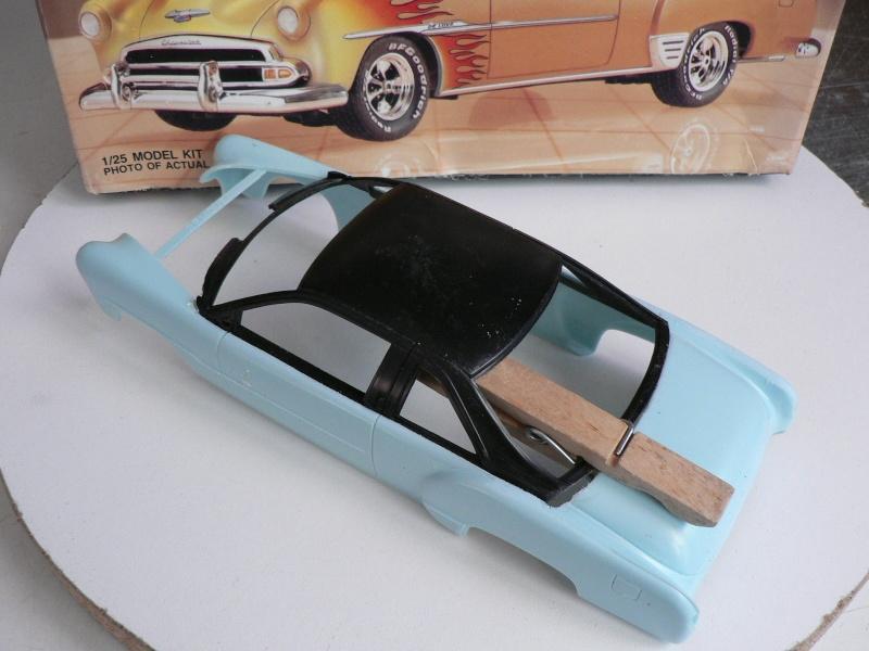 chevrolet 5o coupé 08170011