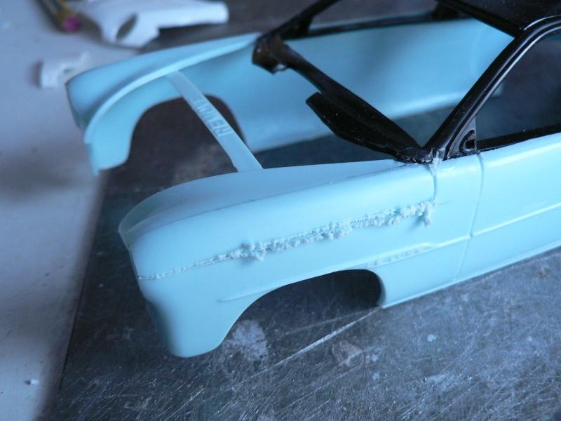 chevrolet 5o coupé 08175110