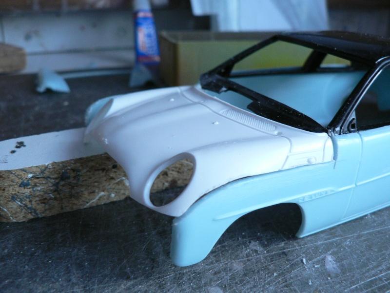 chevrolet 5o coupé 08181310
