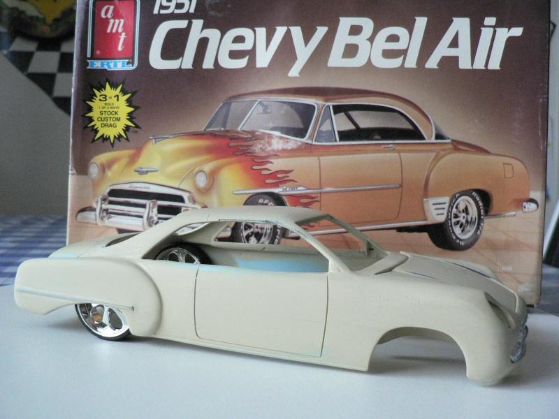 chevrolet 5o coupé 09154110