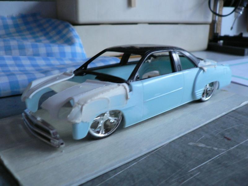 chevrolet 5o coupé 09185610