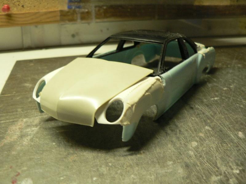 chevrolet 5o coupé 09192210