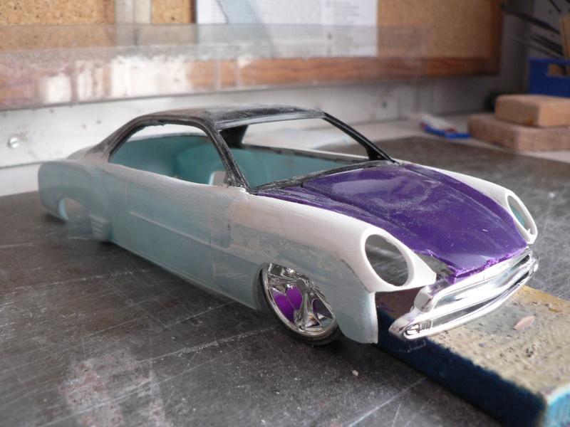 chevrolet 5o coupé 14142610